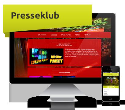 Presseklub