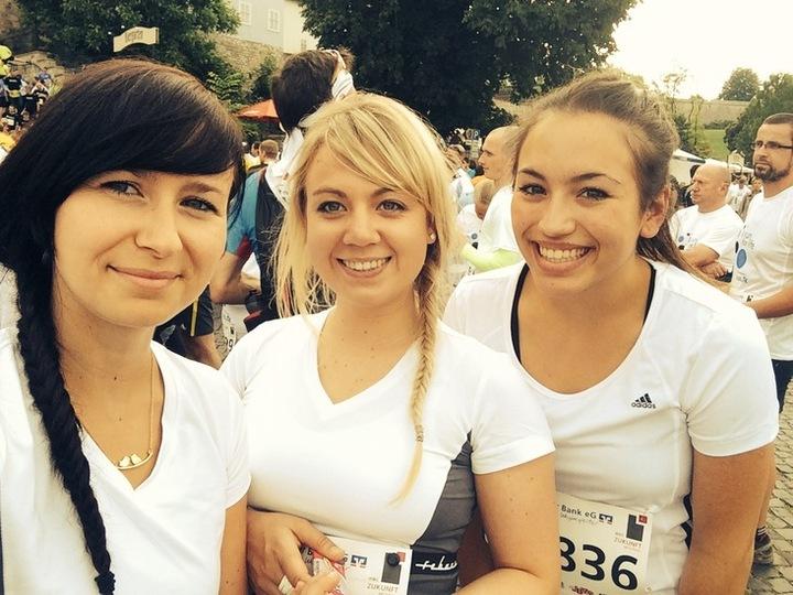 MYFAVORITO beweist Teamstärke beim 6. Thüringer Unternehmenslauf
