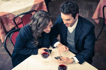 Gäste und Kunden in Gastronomie und Einzelhandel direkt erreichen, kennenlernen und begeistern