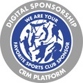 Digital Sponsorship CRM Platform