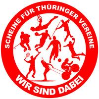 Scheine für Thüringer Vereine