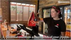 Say hi to Australia's first fan-empowered 'digital sponsor' - Grill'd.